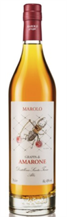 Marolo Grappa di Amarone 750ml